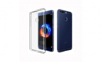 Husa slim silicon Huawei Honor 8