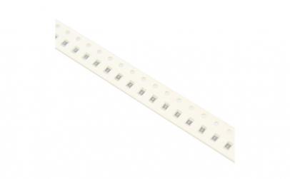 Condensator ceramic 22pF, 50V, C0G,