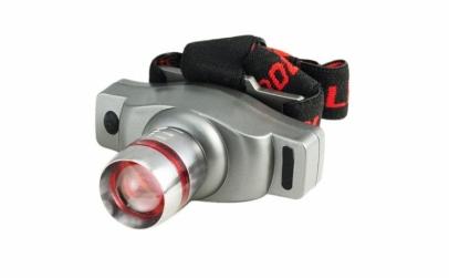 Lanterna pentru cap cu LED CREE