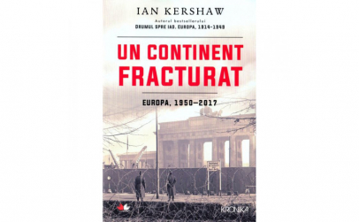 Un Continent Fracturat Ian Kershaw