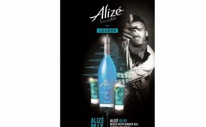 Alize Bleu Passion Lichior Premium