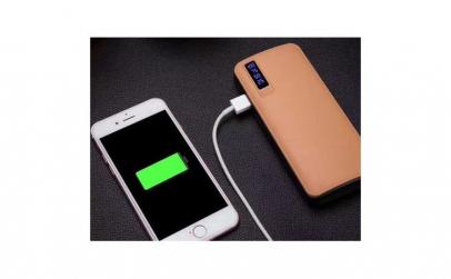 Baterie Externa Powerbank 30.000 mAh