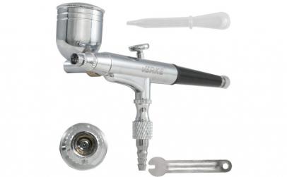 Aerograf duza 0.33mm 7 ml 15-40l/min