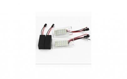 Lampa LED numar 7308 compatibil AUDI