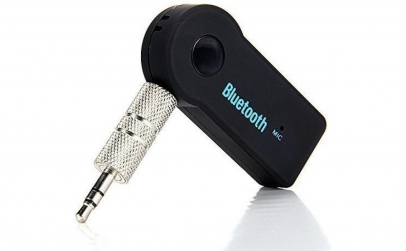 Mini bluetooth receiver auto