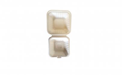Caserole biodegradabile 500 ml