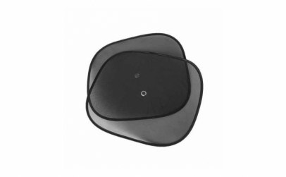 Parasolare rotunde laterale-spate