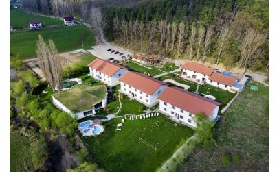 Wolkendorf Biohotel & SPA
