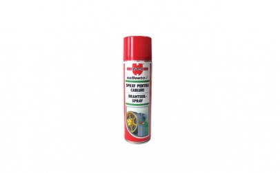 Spray pentru cabluri din otel  Wurth
