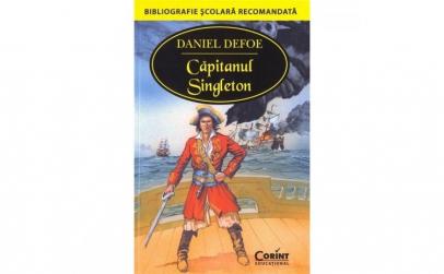 Capitanul Singleton - Editia 2015 -