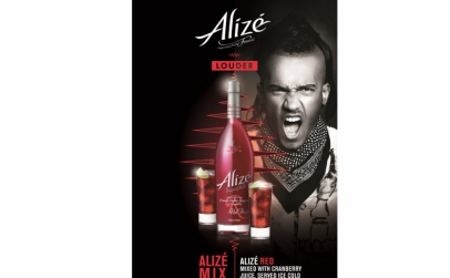 Alize Red Passion Lichior Premium