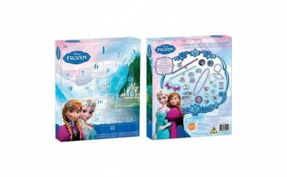 Set frumusete Disney Frozen