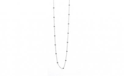 Lantisor Argint 925, Model Extra Size