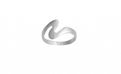 Inel Argint 925, Model Cifra 2, Marimea