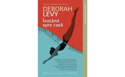 Inotand Spre Casa Deborah Levy