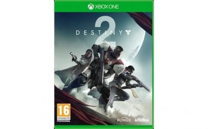Joc Destiny 2 Pentru Xbox One