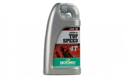 Motorex   Top Speed 10W30   1l