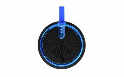 Boxa Portabila Bluetooth BS-119, radio