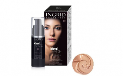 Fond De Ten Ultra-Rezistent Ingrid