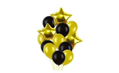 Set de 12 baloane pentru petrecere