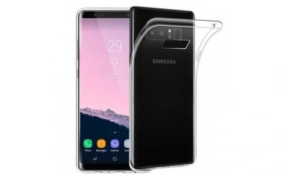 Husa Samsung Note 8 Flippy Tpu