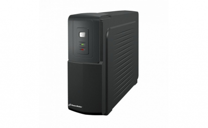 UPS off-line 1000VA 600W, iesire