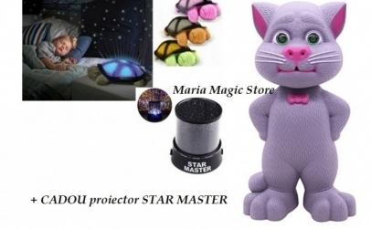 Talking Tom + Broscuta + Star Master