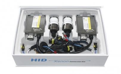 Kit xenon canbus pro 4300k