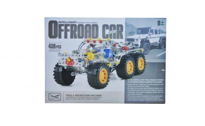 Set constructie metalic - Camion