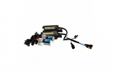 Kit Xenon cu canbus 35W H7 60000K