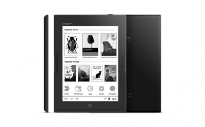 E-Book Reader E-Ink Energy  Pro HD