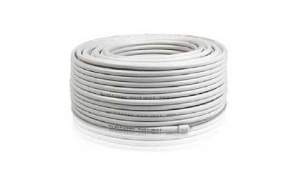 Cablu coaxial - 200 m