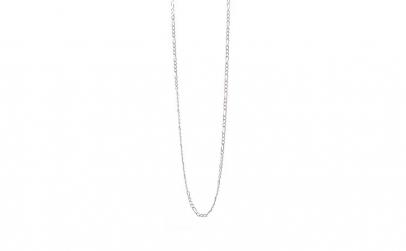 Lantisor Argint 925, Model la Baza