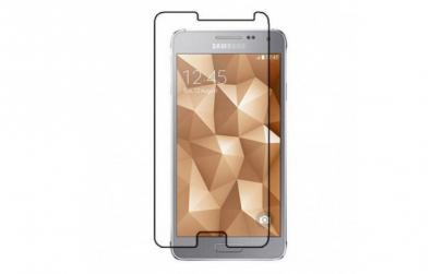 Folie sticla Samsung Galaxy Alpha