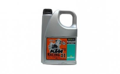 Ulei moto KTM Racing 20W60 4L Motorex