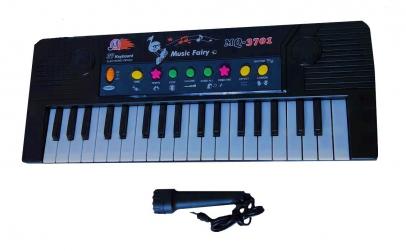 Orga electronica pentru copii