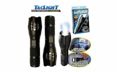 Lanterna Tac Light 2+1