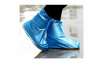 Protectie incaltaminte pentru ploaie
