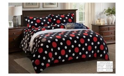 Lenjerie Cocolino pentru pat dublu
