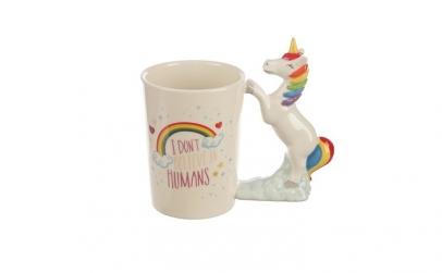Cana ceramica Unicorn