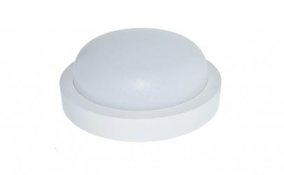 Aplica led rotunda lumina rece