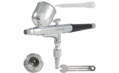 Aerograf duza 0.3mm 7 ml 15-40l/min