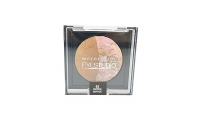 Fard Maybelline EyeStudio Cosmos Duo -