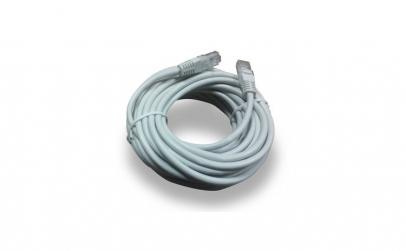 Cablu UTP Patchcord Cat 5E 5m Cal I