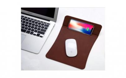 Încărcător wireless Mouse Pad