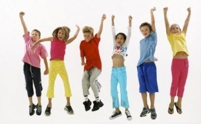 Dance street pentru copii