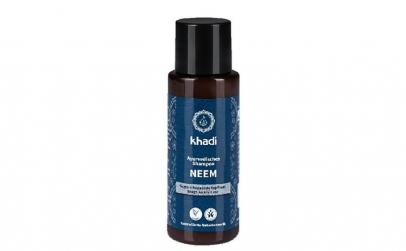 Șampon antimătreață cu neem 30ml