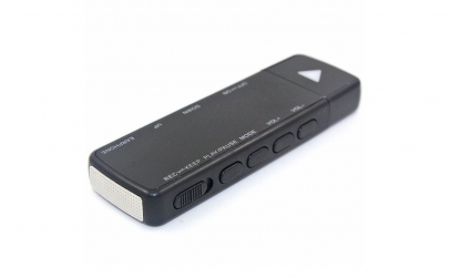 Recorder audio digital USB