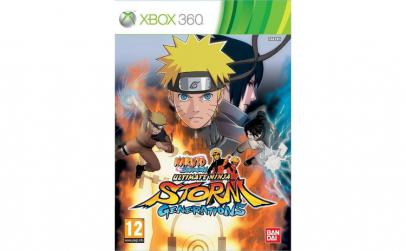 Joc Naruto Shippuden Ultimate Ninja