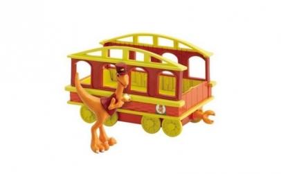 Jucarie tren Dino Train